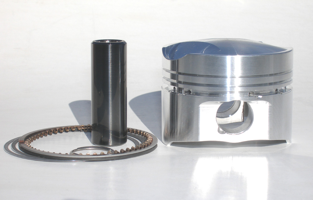 67mm 170gm pistons