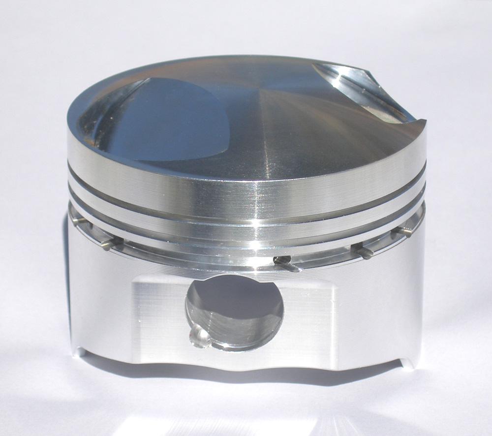 69mm dome