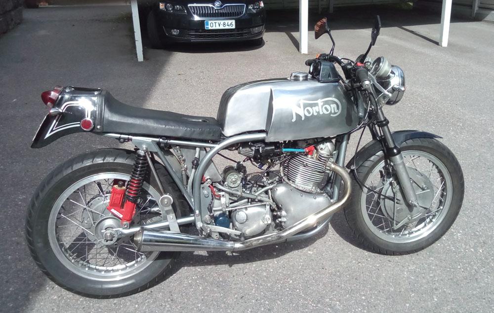 Hannu's 920