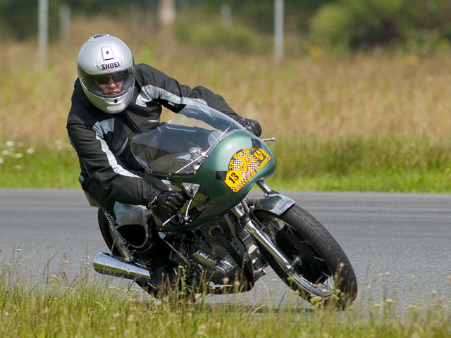 Photo of Lucas Bike