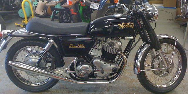 Photo of Michael Mackin's Bike