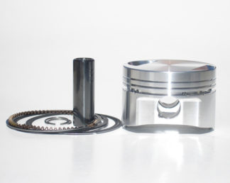 Norton lightweight pistons