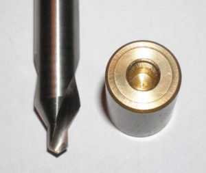 valve tip cut