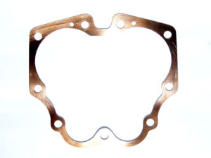 Custom Copper Base gasket for Norton Twins