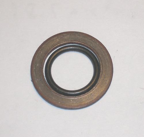 damp tube washer oring