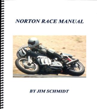 Norton race manual