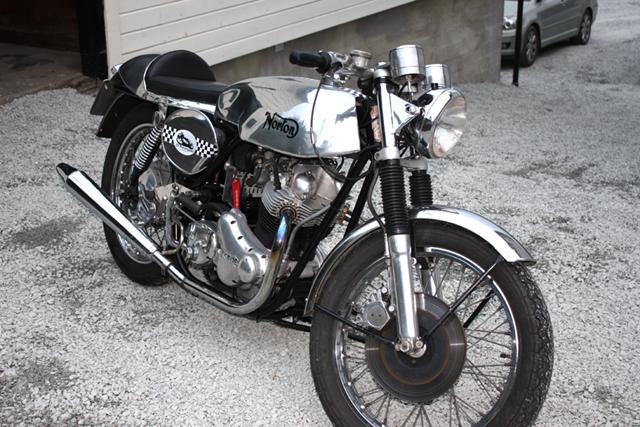 Photo of Petter Olden's Bike
