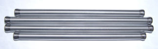 Norton pushrods to be used with JS lightweight radiused lifters and radiused cam only