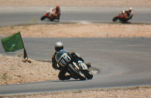 Photo of Willow Springs Raceway