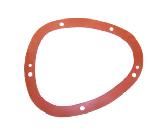 Tranny cover gasket